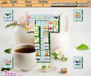 TEA MAHJONG на FlashRoom