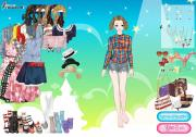 Lolita Look на FlashRoom