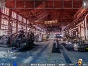 Isolated Factory Escape на FlashRoom