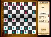 Шахматы на FlashRoom