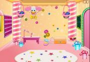 Candy House Escape на FlashRoom