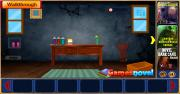 Игра Door House Escape фото