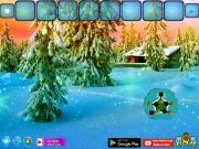 Игра Christmas Day Hostage Boy Rescue фото