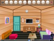 Wooden Room Escape 4 на FlashRoom