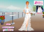 Girl Wedding Style Grooming на FlashRoom