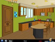 Rustic Room Escape на FlashRoom