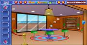 Игра Beach Villa Escape фото