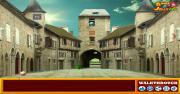 The Town Escape 2 на FlashRoom