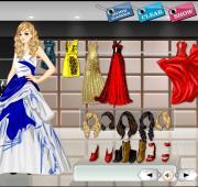 Red Carpet Dresses 2012 на FlashRoom