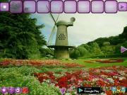 Игра Easter Nature Garden Escape фото
