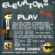 Elevatorz Blitz на FlashRoom