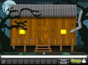 Spooky Night Escape на FlashRoom