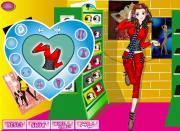 CD Shop Love на FlashRoom