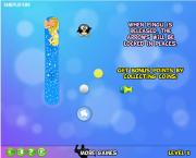 Pingu's Quest на FlashRoom