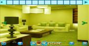 Office Lounge Escape на FlashRoom