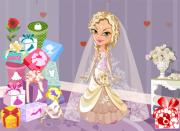 Bridezilla Dress Up