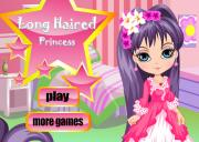 Long Haired Princess на FlashRoom