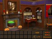 Игра Haunted Halloween Escape фото