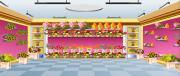 Flower Shop Escape на FlashRoom