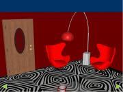 Red Room Escape на FlashRoom