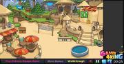 Sand House Escape на FlashRoom