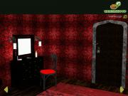 Gothic Bedroom Escape