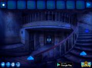 Игра Frighten House Escape фото