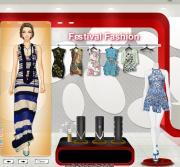 Festival Fashion на FlashRoom