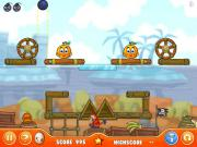 Игра Cover Orange: Journey. Pirates фото