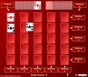 Poker Patience на FlashRoom