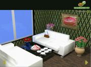 Romantic Cafe Escape на FlashRoom