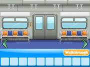 Игра Hooda Escape Bullet Train фото