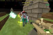 Игра Пиксель Апокалипсис: Начало на FlashRoom