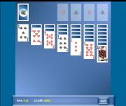Tournament Klondike Solitaire на FlashRoom