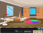 Cube Room Escape на FlashRoom