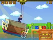 Ship Loader на FlashRoom