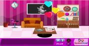 Picture Pink Puzzle Room Escape на FlashRoom