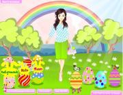 Easter на FlashRoom