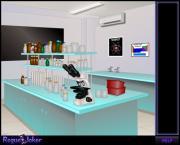 Laboratory Lockdown на FlashRoom
