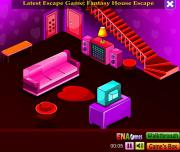 Valentine Room Escape на FlashRoom