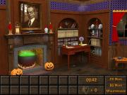 Haunted Halloween на FlashRoom