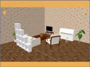 Bugs Room 4 на FlashRoom