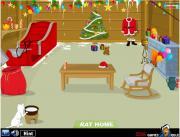 Hell Rat and Heaven Cat - Christmas на FlashRoom