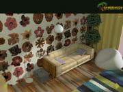 Bright Bedroom Escape на FlashRoom