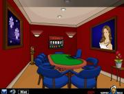 Poker Room Escape