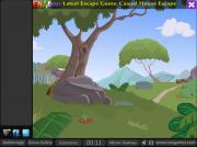 Escape From Caveman на FlashRoom