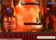 Mickey Rescue Donald на FlashRoom