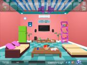 Color Funny Room Escape на FlashRoom