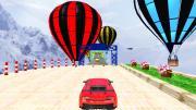 Игра Impossible Stunt Tracks на FlashRoom