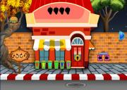 Игра Sewer Cover Escape на FlashRoom